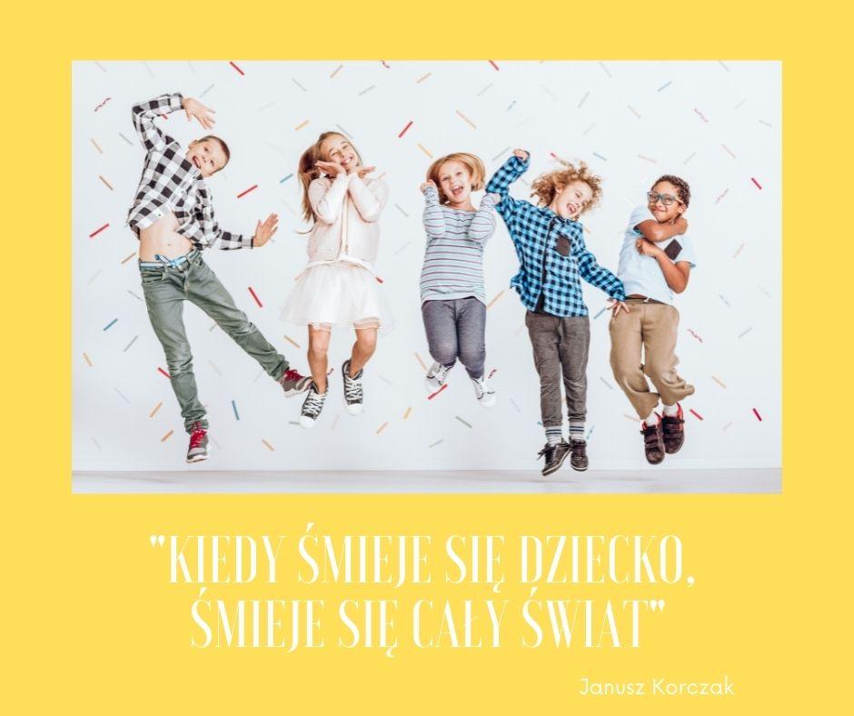 Życzenia dla Dzieci