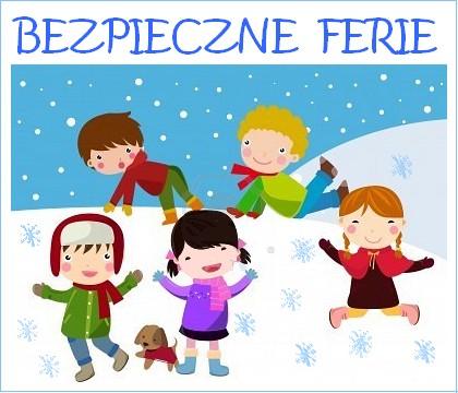 e0719373374689 konkurs plastyczny bezpieczne ferie zimowe – Szkoła Filialna dla ...